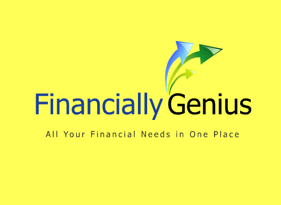 Financially Genius Logo