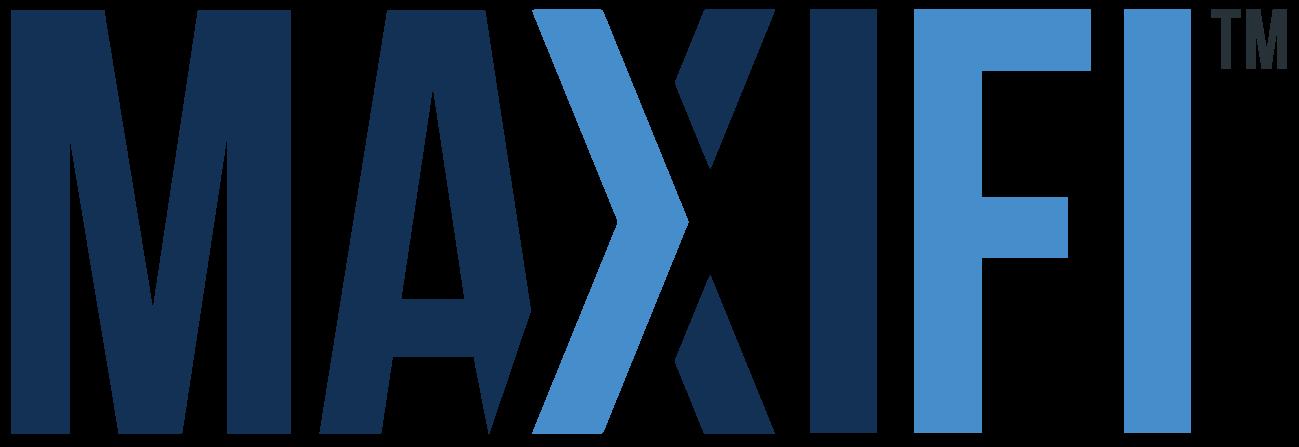 MaxiFi Planner Logo